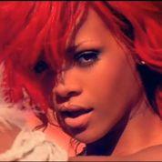 Rihanna blackboule Bieber sur YouTube