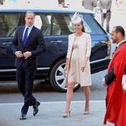 Le «royal baby» dopera l'économie britannique