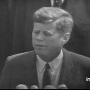 Il y a 50 ans, Kennedy était un Berlinois