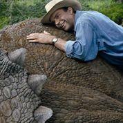 Jurassic Park 4 sortira bel et bien...en 2015