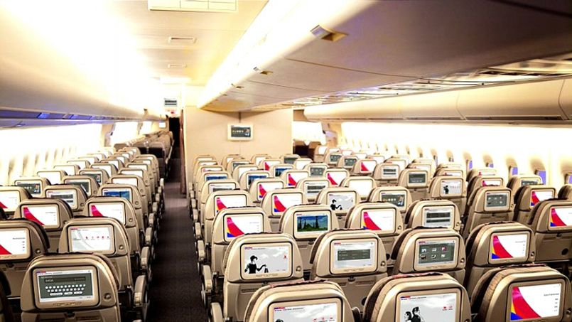Emirates meilleure compagnie a rienne au monde for Compagnie aerienne americaine vol interieur