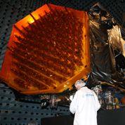 Alphasat: l'A380 des satellites de télécoms