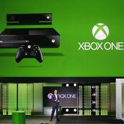 Xbox One : Microsoft fait marche arrière