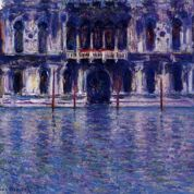 Enchères : Monet is money