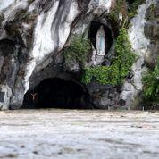 Sanctuaires de Lourdes: les finances en péril