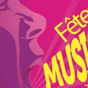 Fête de la musique: notre sélection