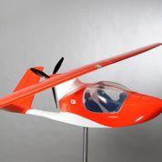 Amphibian, l'avion amphibie ultraléger