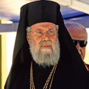 L'archevêque de Chypre au cœur de la crise
