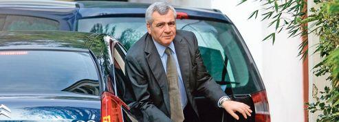 Thierry Herzog, avocat de Sarkozy : du cœur à l'ouvrage