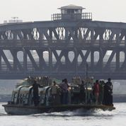 Égypte et Éthiopie se disputent le Nil