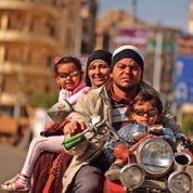 Démographie: l'Égypte risque l'explosion