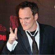 Quentin Tarantino reçoit le Prix Lumière