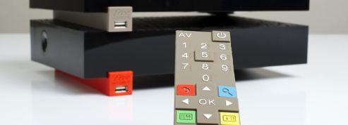 Free améliore son réseau mobile grâce à la Freebox