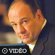 Tony Soprano tire sa dernière balle