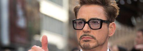 Robert Downey Jr reste Iron Man pour deux Avengers