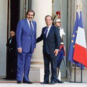 «Normaliser» les liens entre Paris et Doha