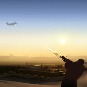 Cassidian protège les avions des terroristes