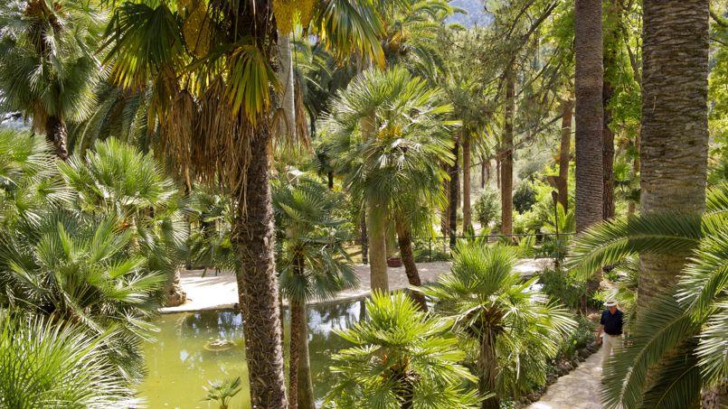 Serra de tramuntana l 39 autre majorque for Au jardin d ozanne
