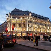 Londres reste la ville européenne la plus chère