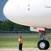 Bourget : les loueurs d'avions très actifs