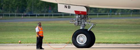 Salon du Bourget : les loueurs d'avions très actifs