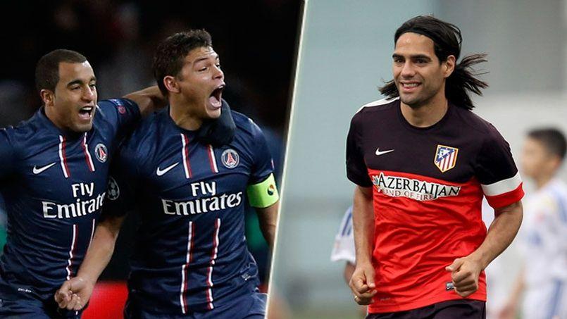 """Blanc : """"Monaco notre adversaire numéro 1"""""""