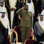 Qatar: le cheikh Hamad accélère la transmission