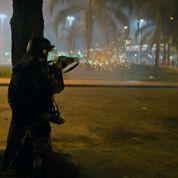 Les manifestations dégénèrent au Brésil
