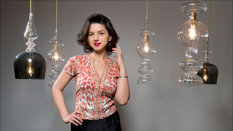 Khatia Buniatishvili, pianiste majeure