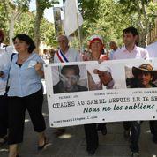 Hollande : «Les otages du Niger sont vivants»