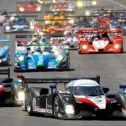 Les 24 Heures du Mans en 7 chiffres clés