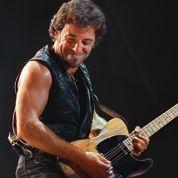 Bruce Springsteen, patron incontesté