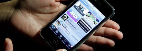 Les magasins d'applications mobiles sous l'œil du CSA