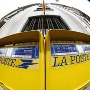 CDD abusifs : La Poste verse 100.000 euros