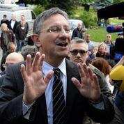 Villeneuve-sur-Lot : l'UMP gagne face au FN