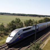 La rigueur frappe les projets de TGV