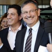 Villeneuve : l'UMP l'emporte sur le FN