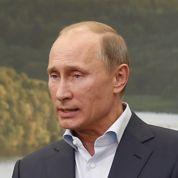 La méfiance de la Russie