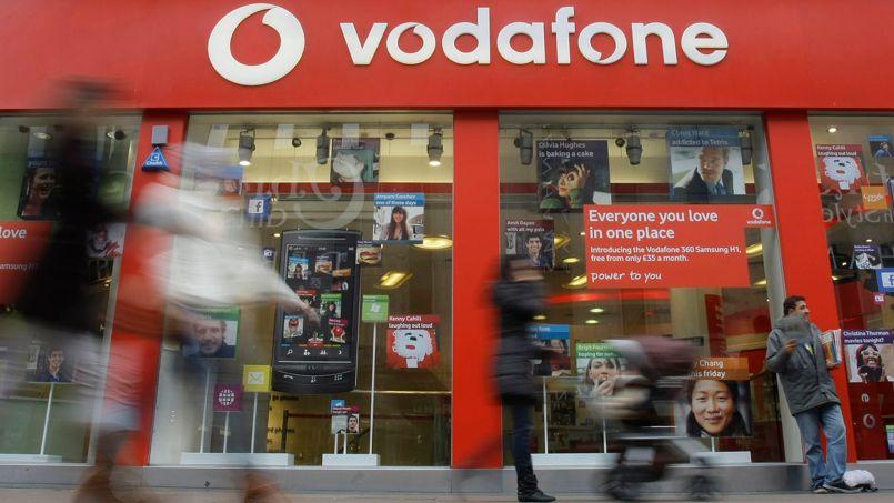 Vodafone se lance dans la bataille du câble
