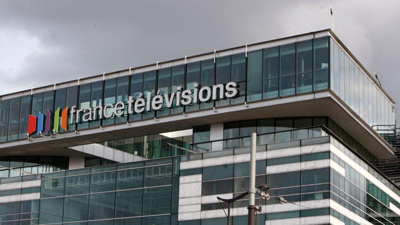 Vers moins de 10.000 salariés à France Télévisions