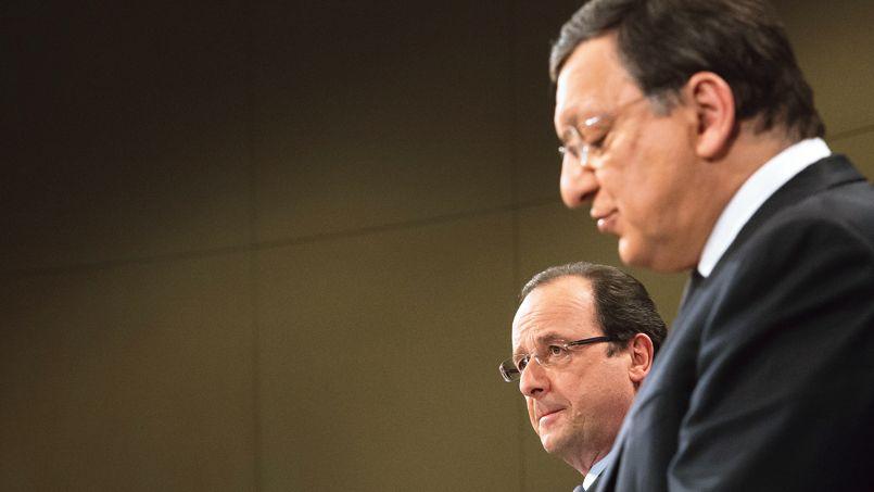 Le torchon brûle entre Paris et Bruxelles