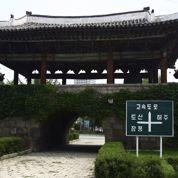 Des vestiges classés en Corée du Nord