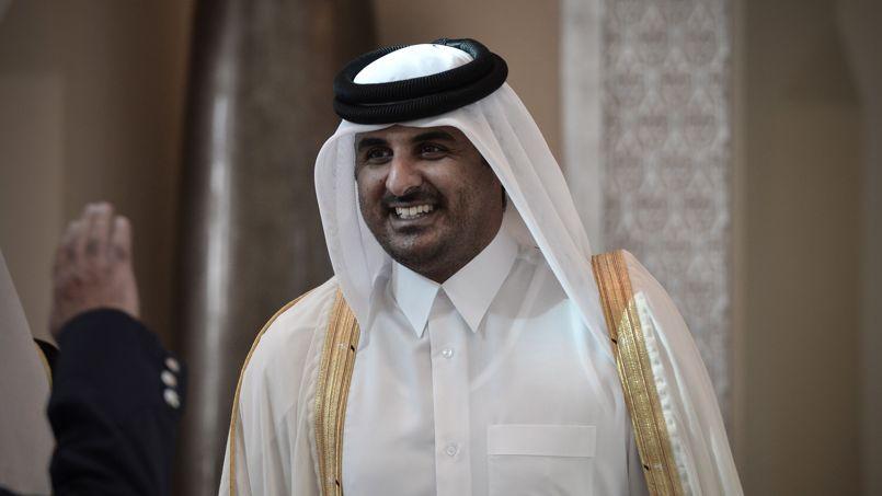 Tamim, nouvel homme fort du Qatar