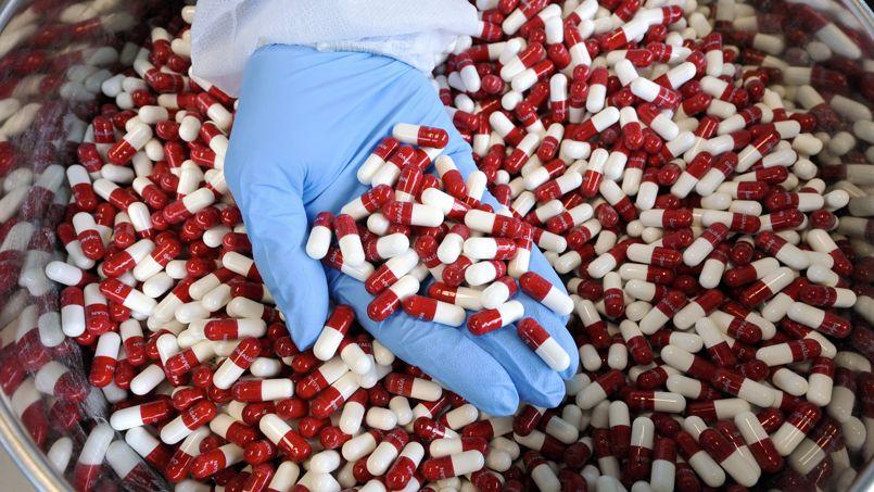 Nouvelle polémique sur les médicaments