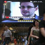 Derrière Snowden, une ligue anti-américaine