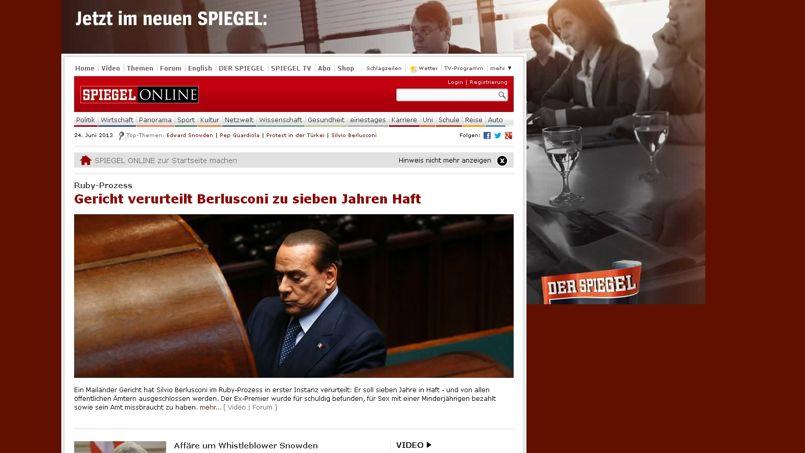 Google impose son diktat aux éditeurs allemands