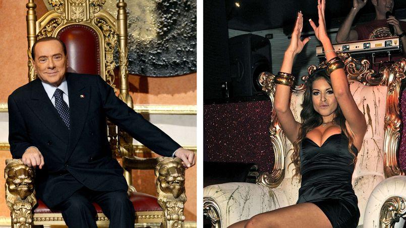 «Rubygate» : Silvio Berlusconi condamné à sept ans de prison