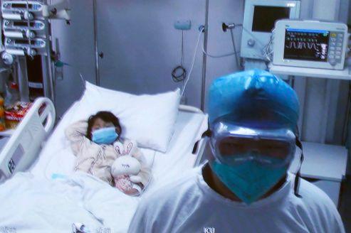 Premier bilan sur les risques liés à la grippe H7N9
