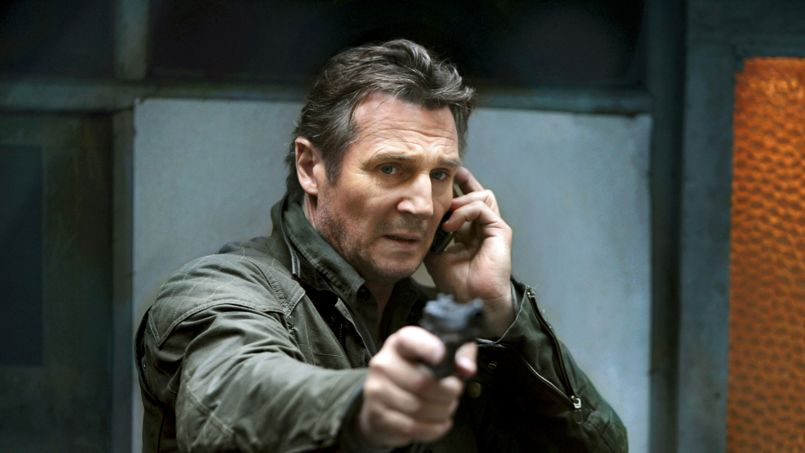 Taken 3 :Liam Neeson convaincu par 20 millions de dollars