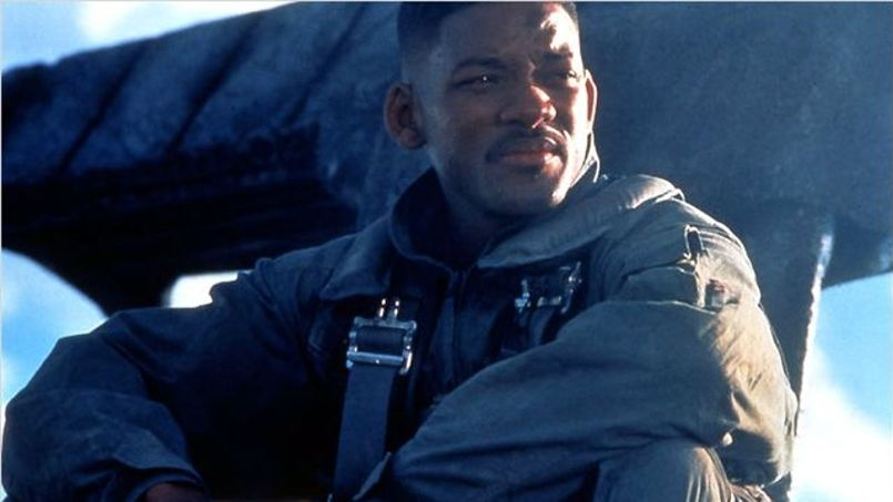 Will Smith évincé de la suite d'Independence Day